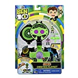 Ben 10 'Inside The Omnitrix Micro World Playset