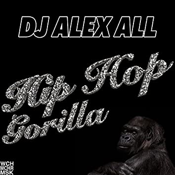 Hip Hop Gorilla