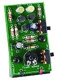 Velleman minikits Dual LED Estroboscopio - Blanco...