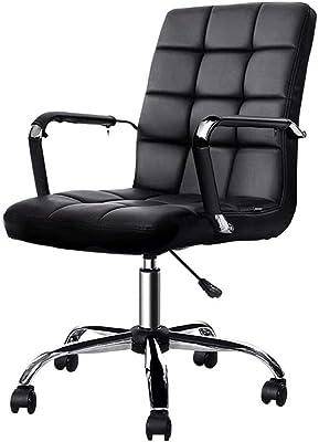 Big Shark Office Chair Gaming Chair Back PU Leather Office Chair Computer Game Gamer Chairs Executive Ergonomic Style Swivel