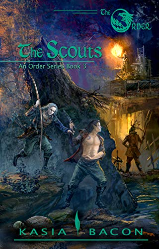 The Scouts: An Order Series Book Three (The Order 3) (English Edition)