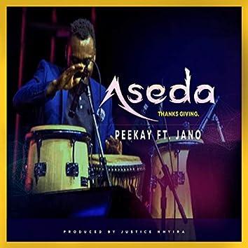 Aseda