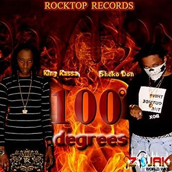 100Degrees
