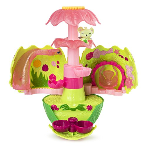 Hatchimals Secret Scene Playset for Hatchimals CollEGGtibles (Styles May Vary), Ages 5 & Up