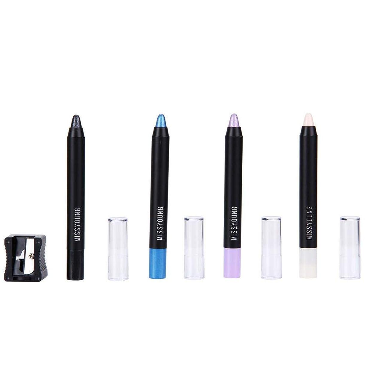 のれんレプリカ呪われたSILUN 防水 アイライナー 化粧美容用 アイブロウペンシル かわいい リップライナー 鉛筆 12カラー 落ちにくい 簡単に色付け 長持ち メイクアップ おしゃれ