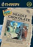 TKKG: Deadly Chocolate [Import] -