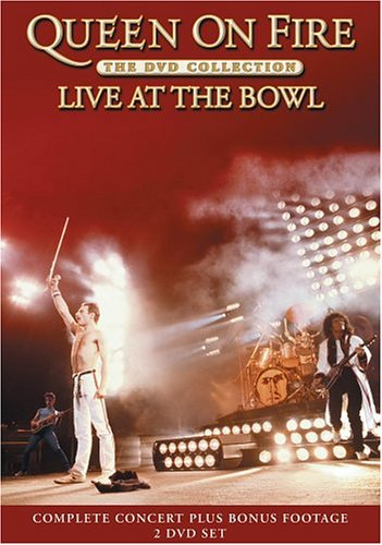 On Fire at the Bowl [DVD] [Import]