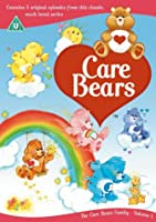 The Care Bears [DVD]