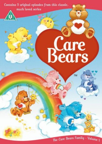 The Care Bears Family - Vol. 1