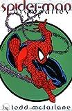 Spider-Man Visionaries, Vol. 1: Todd McFarlane