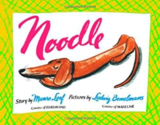 Best noodles the dachshund Reviews