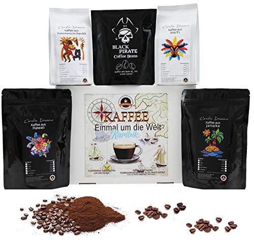 C&T Welt Kaffee Ganze Bohne -