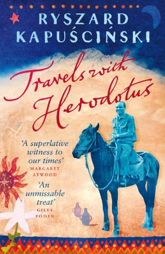 Travels with Herodotus (English Edition)