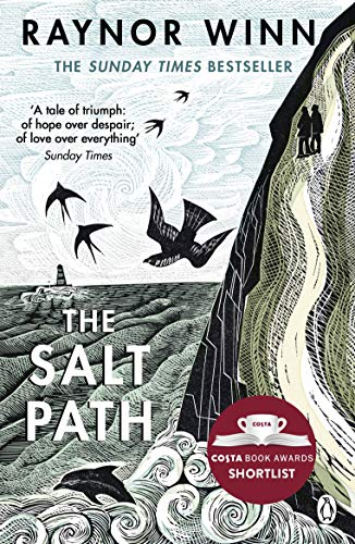 The Salt Path: The 75-week Sunday Times bestseller that has inspired over half a million readers (English Edition)