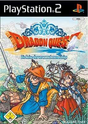 Dragon Quest Die Reise des