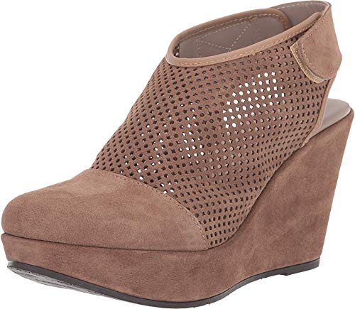 Cordani Ridley Taupe Suede 38 (US Women's 7.5-8) M