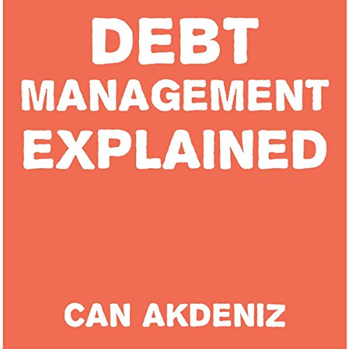 Debt Management Explained cover art