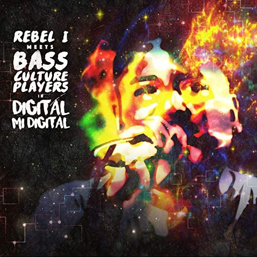 Rebel-I & Bass Culture Players feat. Murjah Warriors, Yeyo Perez & George Palmer