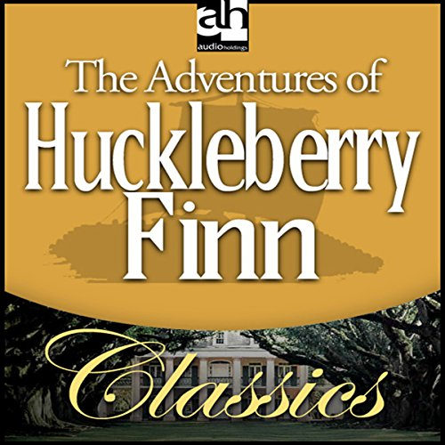 The Adventures of Huckleberry Finn  Audiolibri