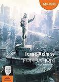Fondation - Le Cycle de Fondation, I - Livre audio 1 CD MP3