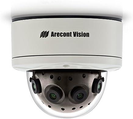 ARECONT VISION AV12275DN-28 IP CAMERA DRIVERS