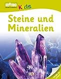 memo Kids. Steine und Mineralien - Feryal Kanbay