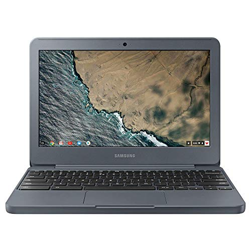 "Chromebook Samsung, Intel Celeron Dual Core, 4GB RAM, Tela 11,6"" Full HD LED, Chrome OS - XE501C13-AD3BR"