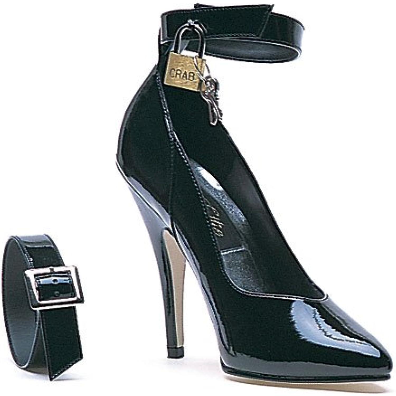 Ellie shoes Women's 8227 5  Heel Pump
