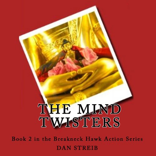 The Mind Twisters cover art