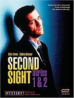 Second Sight 1 & 2 [DVD]