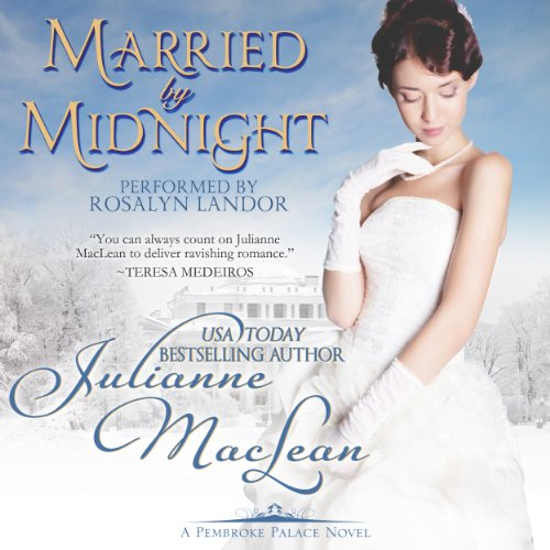 Married By Midnight cover art