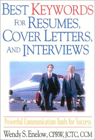 Best KeyWords for Resumes, Cover Letters, and Interviews