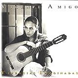 Vivencias imaginadas von Vicente Amigo