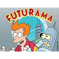 Futurama: Season 1 (Digital SD)