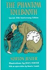 The Phantom Tollbooth. Paperback