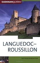 Languedoc-Roussillon (Cadogan Guides) by Facaros, Dana, Pauls, Michael (2007) Paperback