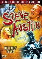 Steve Austin: The Early Years [DVD]