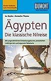 DuMont Reise-Taschenbuch Reiseführer Ägypten, Die klassische Nilreise: mit Online-Updates als Gratis-Download - Isa Ducke