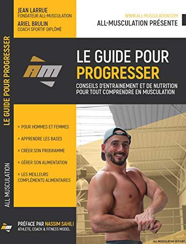 puissant Guide de progression de tous les muscles