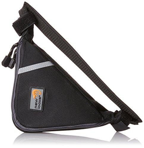 New Looxs Basic frametas, zwart, 19 x 19 x 6 cm