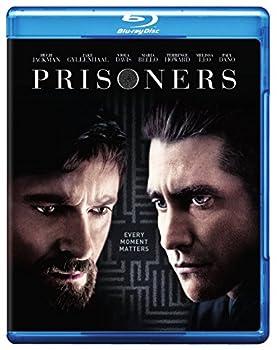 Prisoners  Blu-ray+DVD