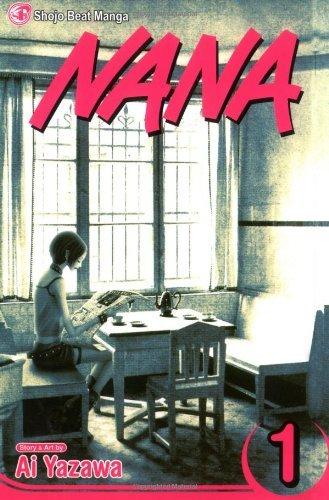 Nana, Vol. 1 (English Edition)