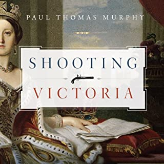Shooting Victoria cover art