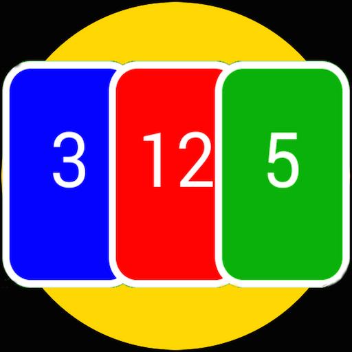 Skido Kartenspiel