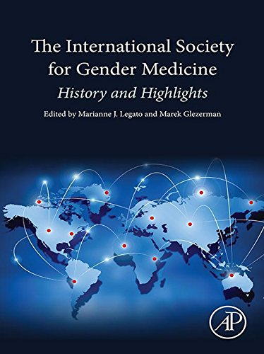 The International Society for Gender Medicine: History and Highlights (English Edition)