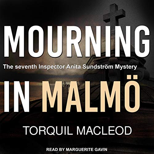 Mourning in Malmö cover art