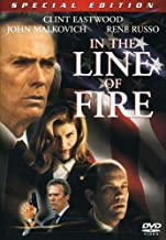 In the Line of Fire (Special Edition) (Bilingual)