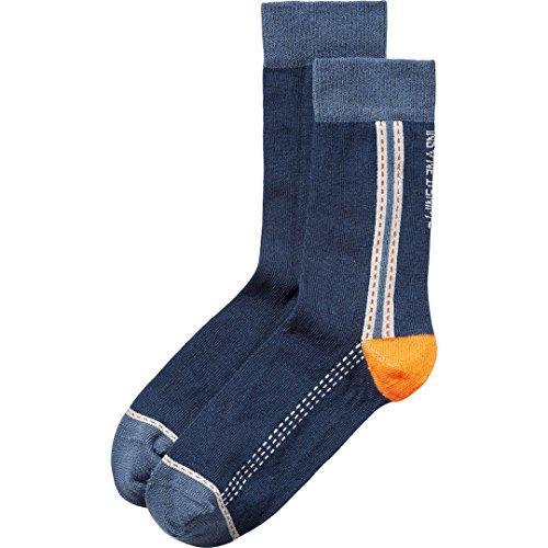 Vingino VB Socks Denim Crew Socken Jungen (31-34, Denim Blue)