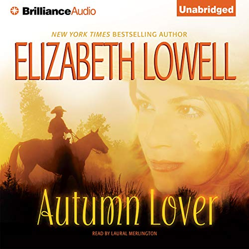 Autumn Lover cover art