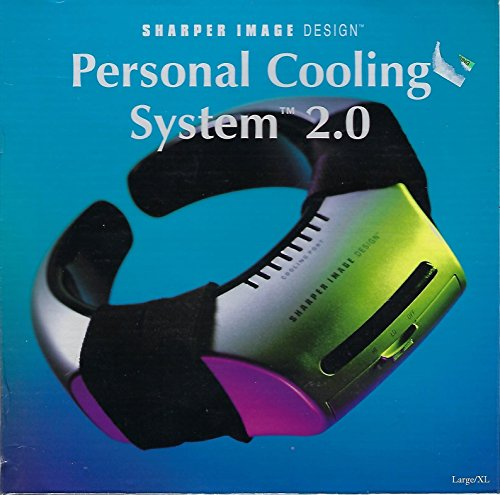 Personal Cooling System 2.0